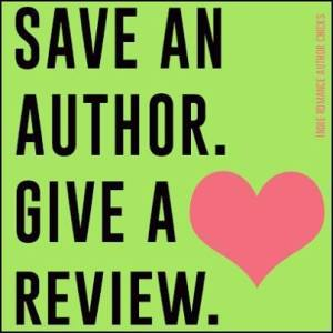 review an author