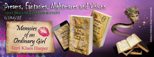 Memoirs on Dreams event