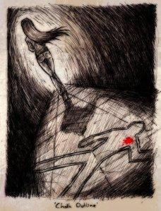 http://arucardpl.deviantart.com/art/Chalk-Outline-348301288