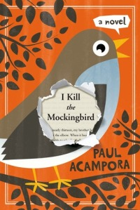 kill mockingbird