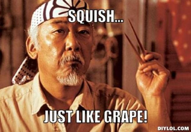 miyagi squish like grape