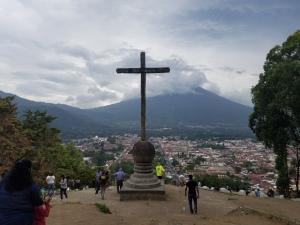 el cruz